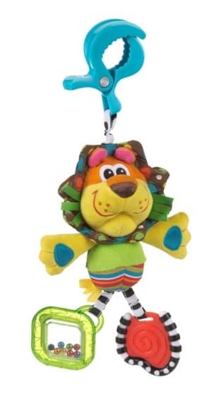 Playgro-Висяща играчка Лъвче