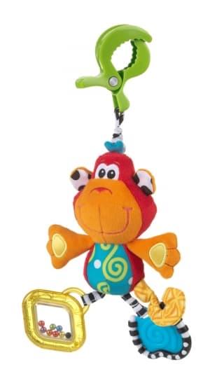 Playgro-Висяща играчка Маймунка