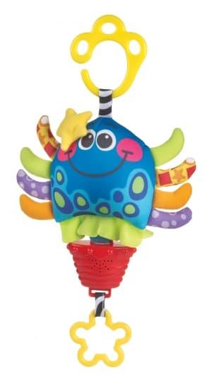 Playgro-Музикална играчка Октопод