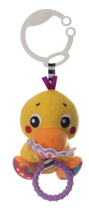 Playgro-Вибрираща играчка Пате