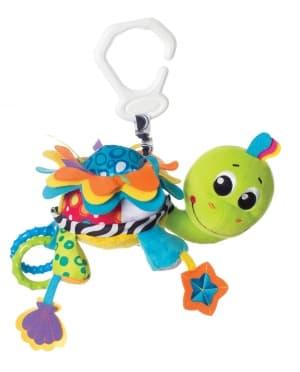 Playgro-Активна играчка Костенурка 25см