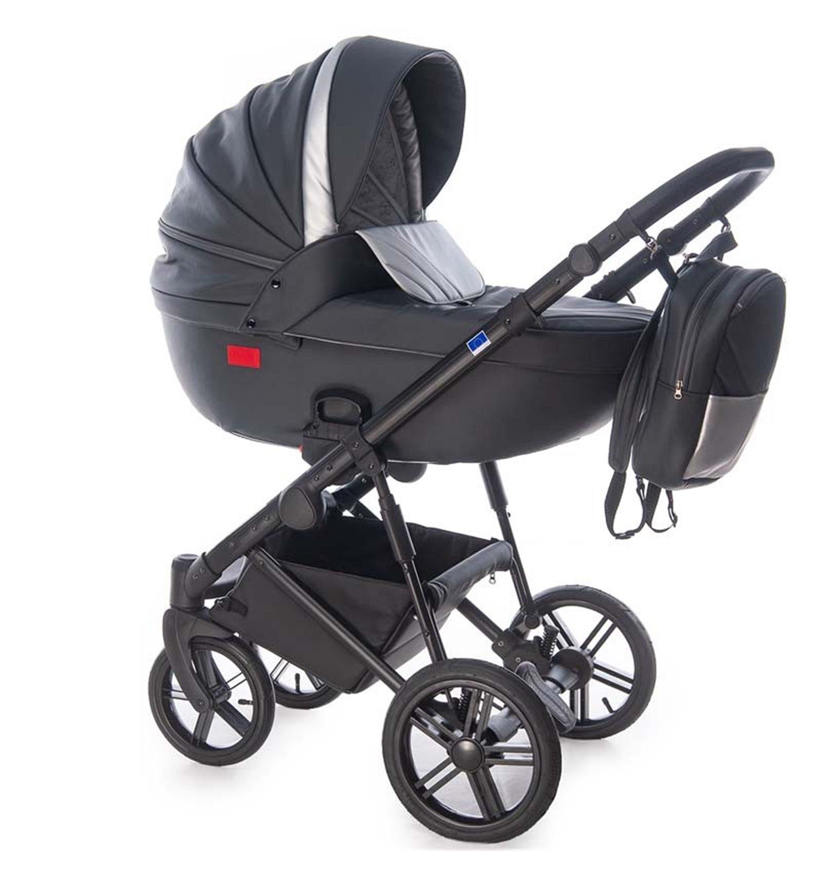 Бебешка количка 3в1 Zarra цвят:05
