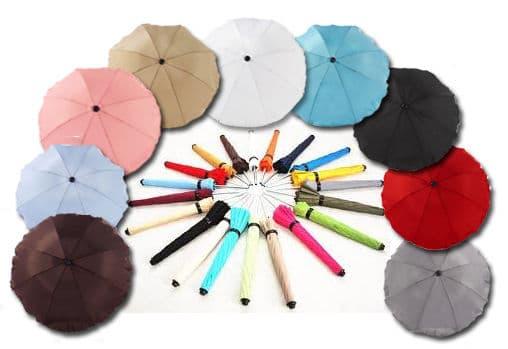 Чадър за количка Adbor-кръгъл
