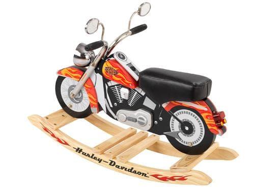 Детски мотор Harley Davidson  KidKraft