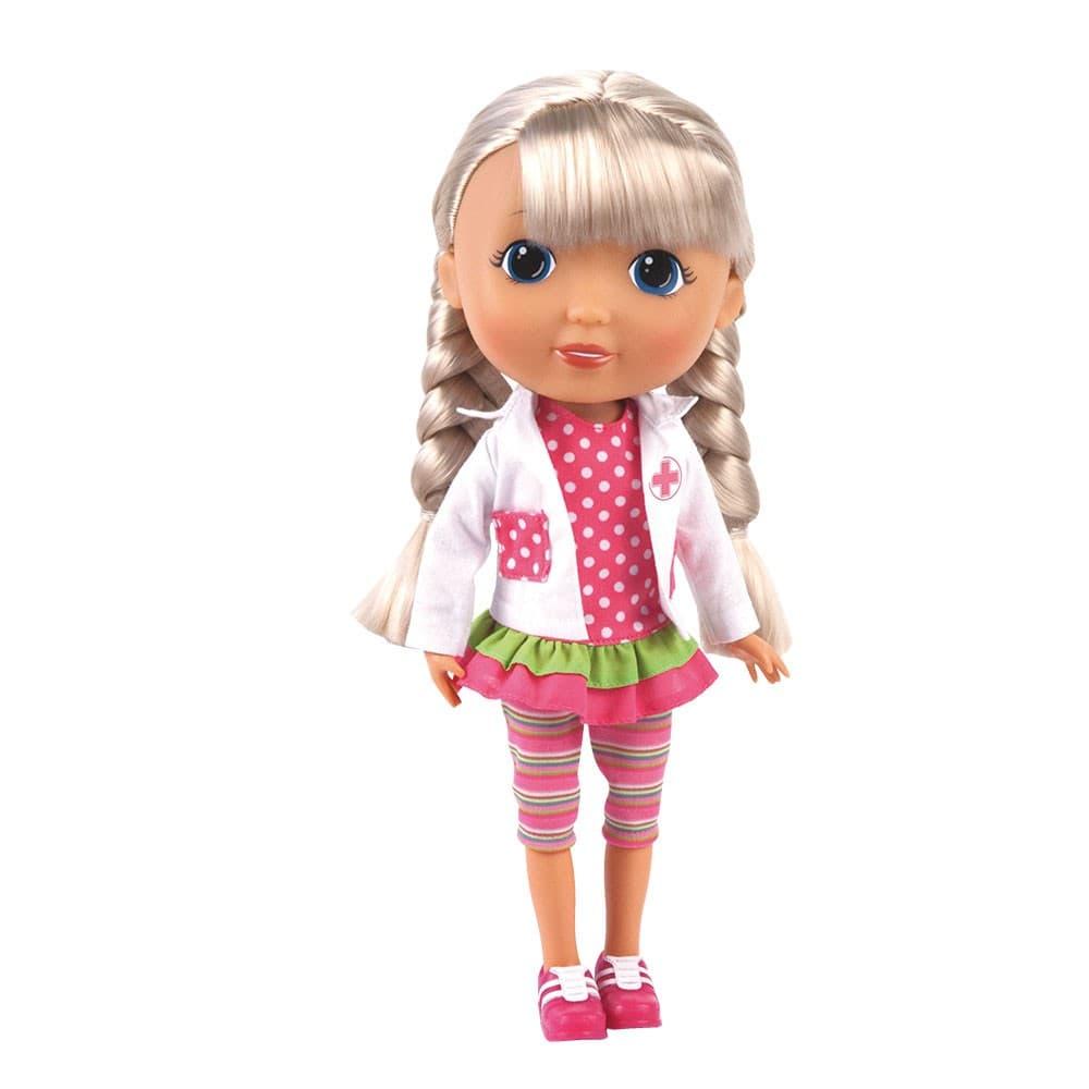 Bayer-Кукла Йоана доктор 30см