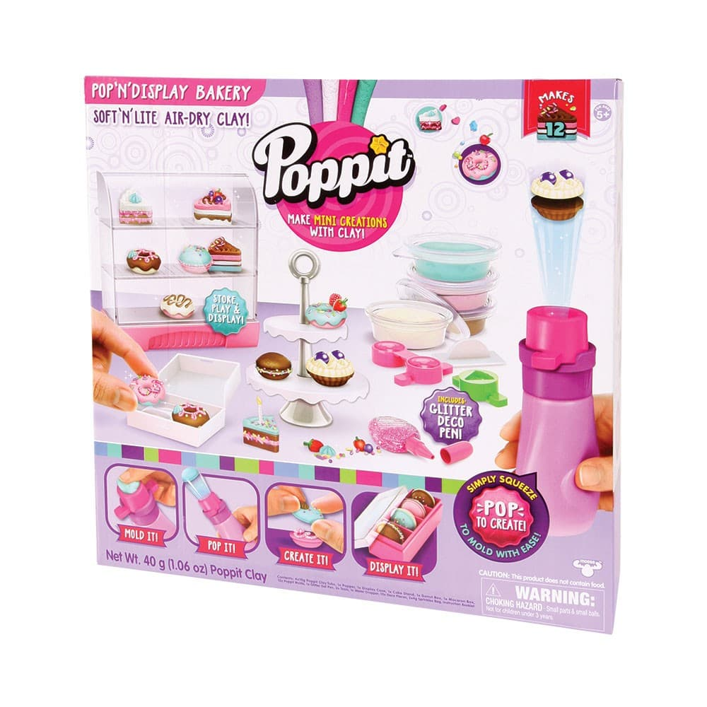 Poppit-Сладкарница