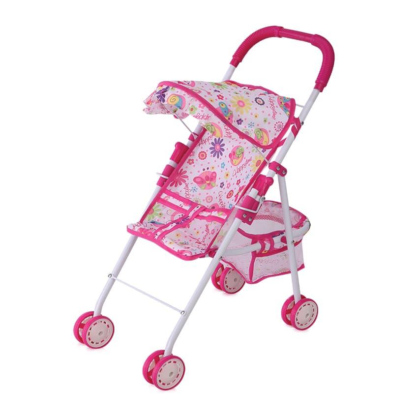 Lorelli-лятна количка за кукли със сенник
