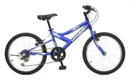 Детски велосипед Leader Jett 20 HF