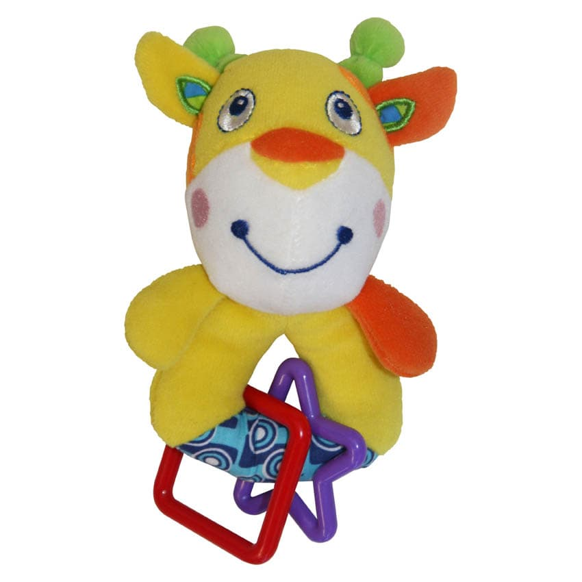 Lorelli-дрънкалка Жираф