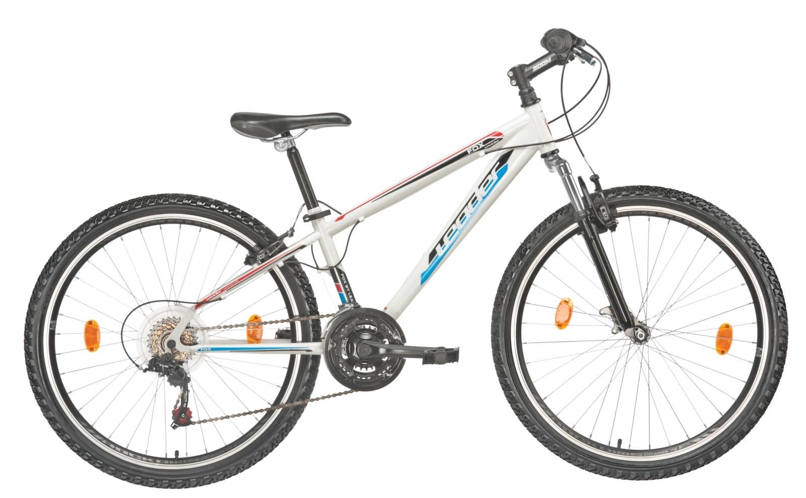 Велосипед Leader Fox 26