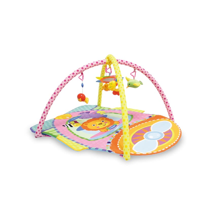 Lorelli-активна гимнастика Самолет
