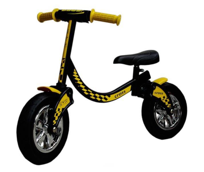 Балансиращ велосипед Adbor