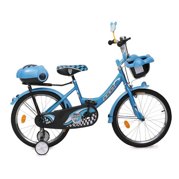 Детски велосипед 20