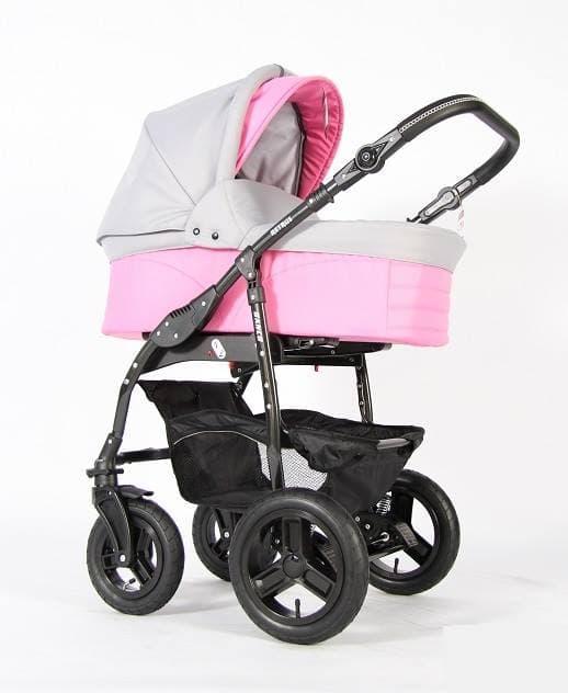 Бебешка количка Retrus Danco 2в1 цвят:33