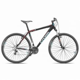 Велосипед Cross GRX7 27.5