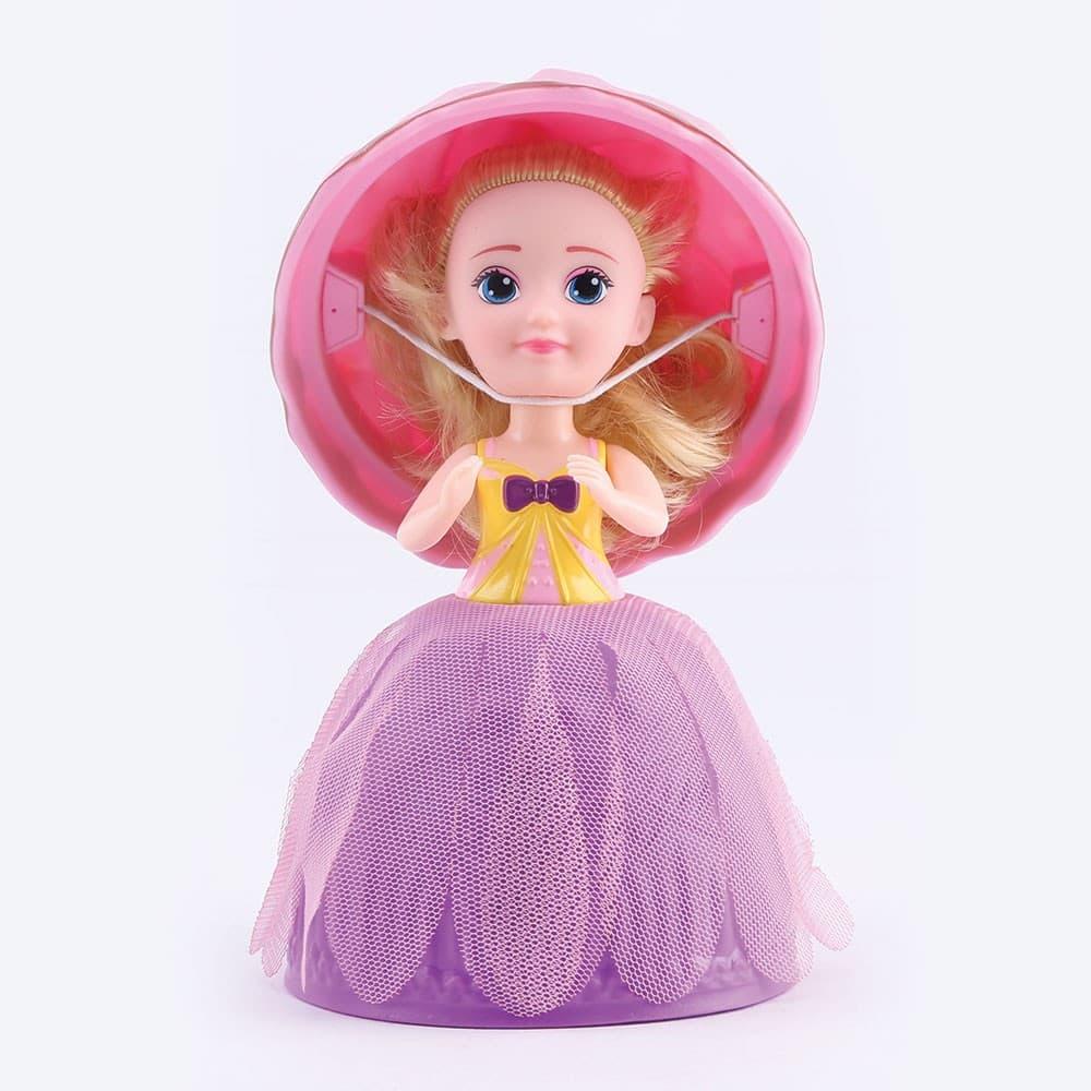 Gelato-Кукла Мелба
