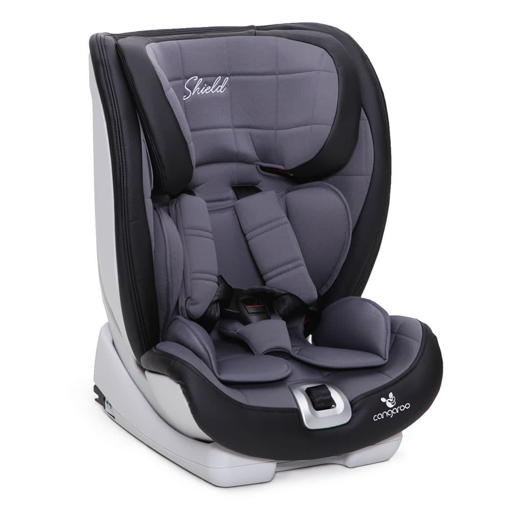 Детско столче за кола Shield 9-36кг