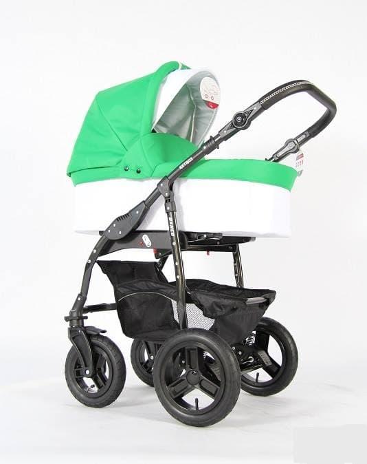 Бебешка количка Retrus Danco 2в1 цвят:35