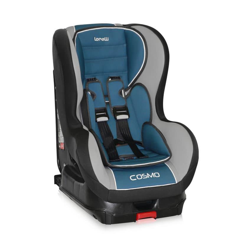 Lorelli-Стол за кола Cosmo Isofix 9-18кг