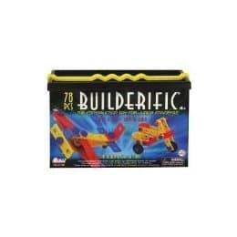 Конструктор Builderific 78ч