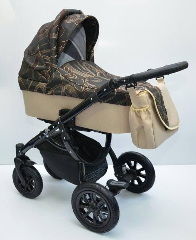 Бебешка количка 2в1 City line цвят:19
