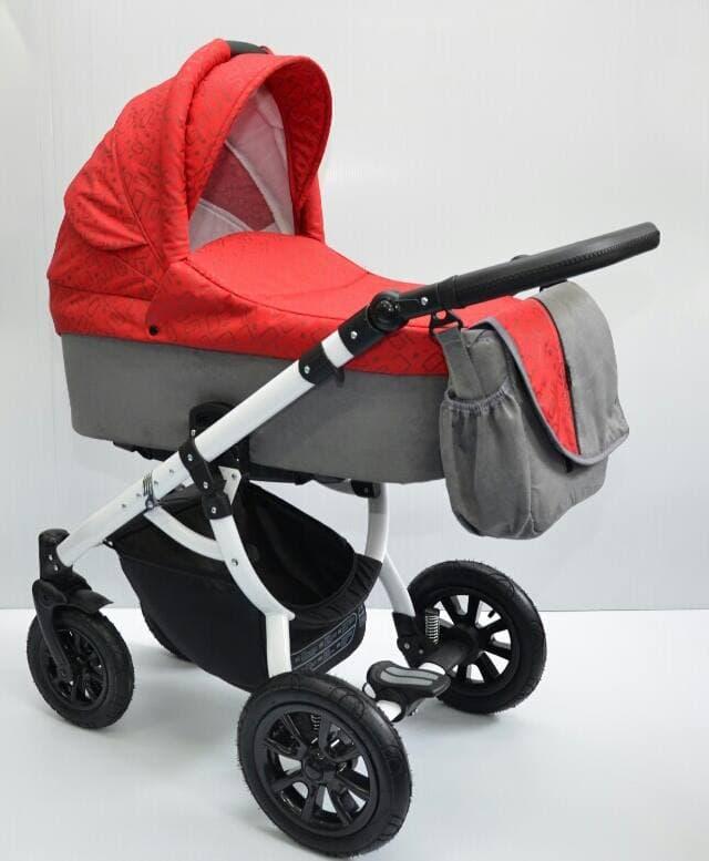 Бебешка количка 2в1 City line цвят:01