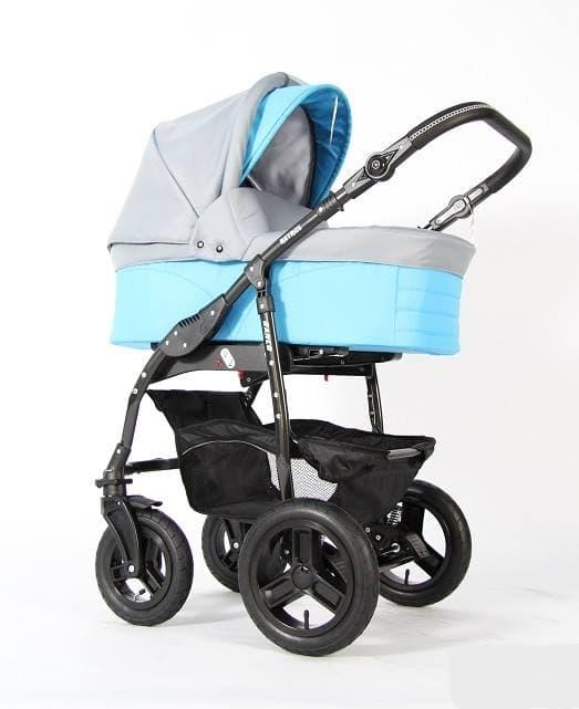 Бебешка количка Retrus Danco 2в1 цвят:34