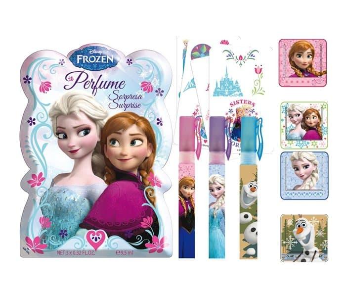 Торбичка изненада Frozen