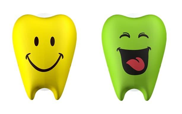 Къщичка за четка за зъби Cheers Laugh