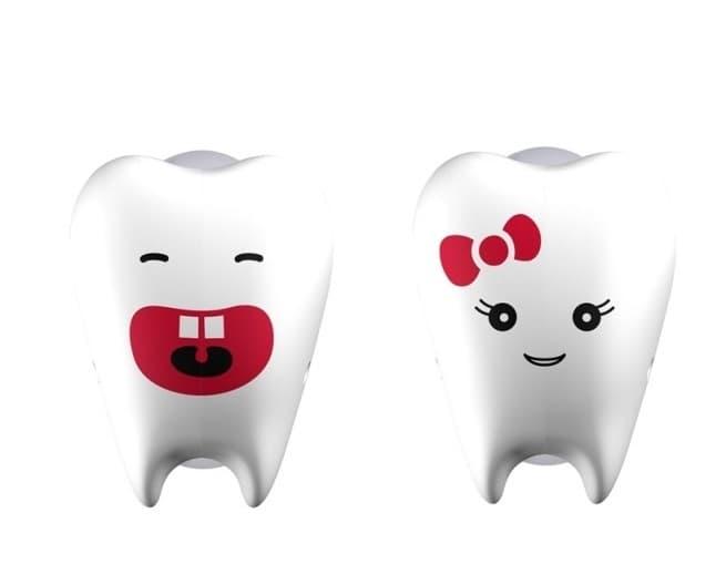 Къщичка за четка за зъби Hahah Kittie
