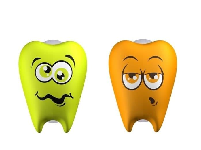 Къщичка за четка за зъби Lime Orange