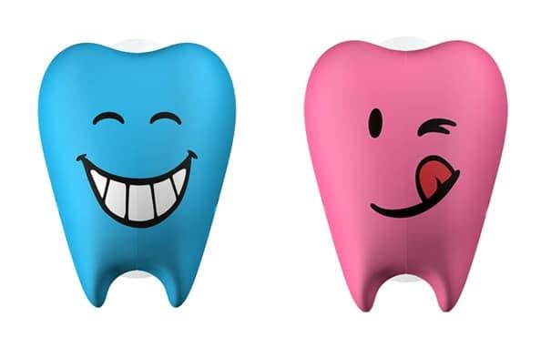 Къщичка за четка за зъби Yummy Glee