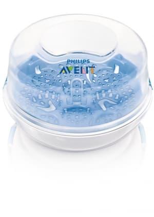 Avent-стерилизатор за микровълнова