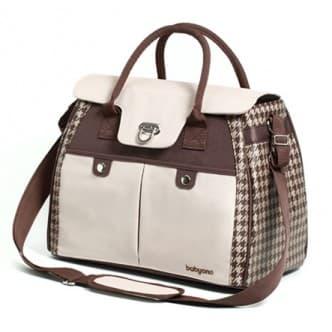 BabyOno-Чанта за бебешки принадлежности Elegance