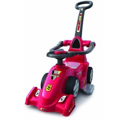 Кола за бутане F1 Prince