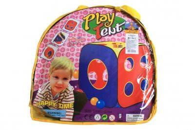 Барт-Палатка за игра