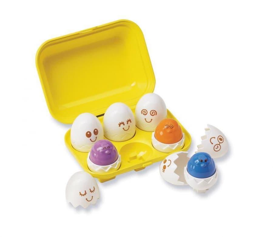 Tomy-Весели яйца