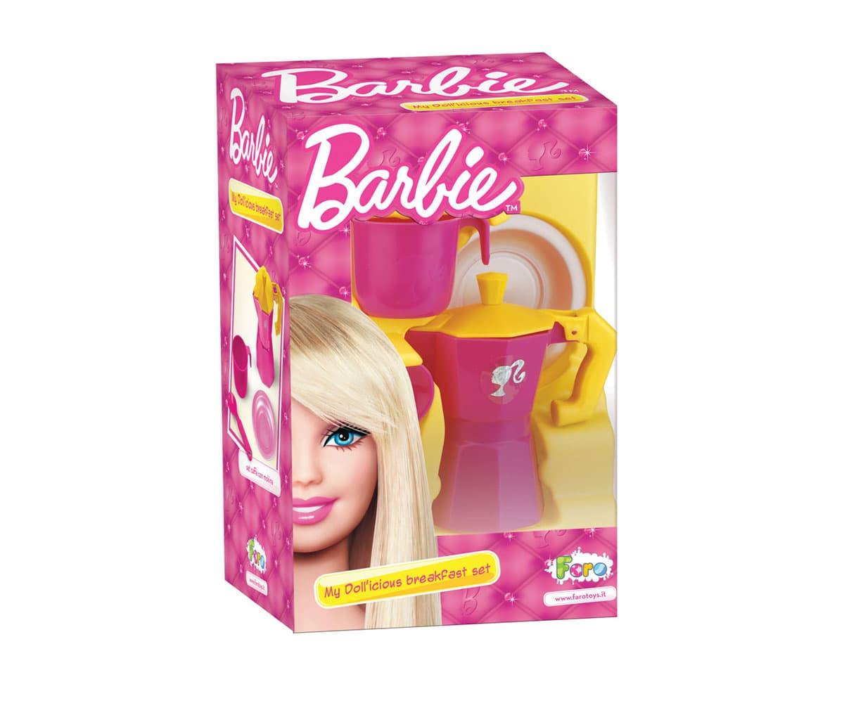 Подаръчен комплект Barbie Мока