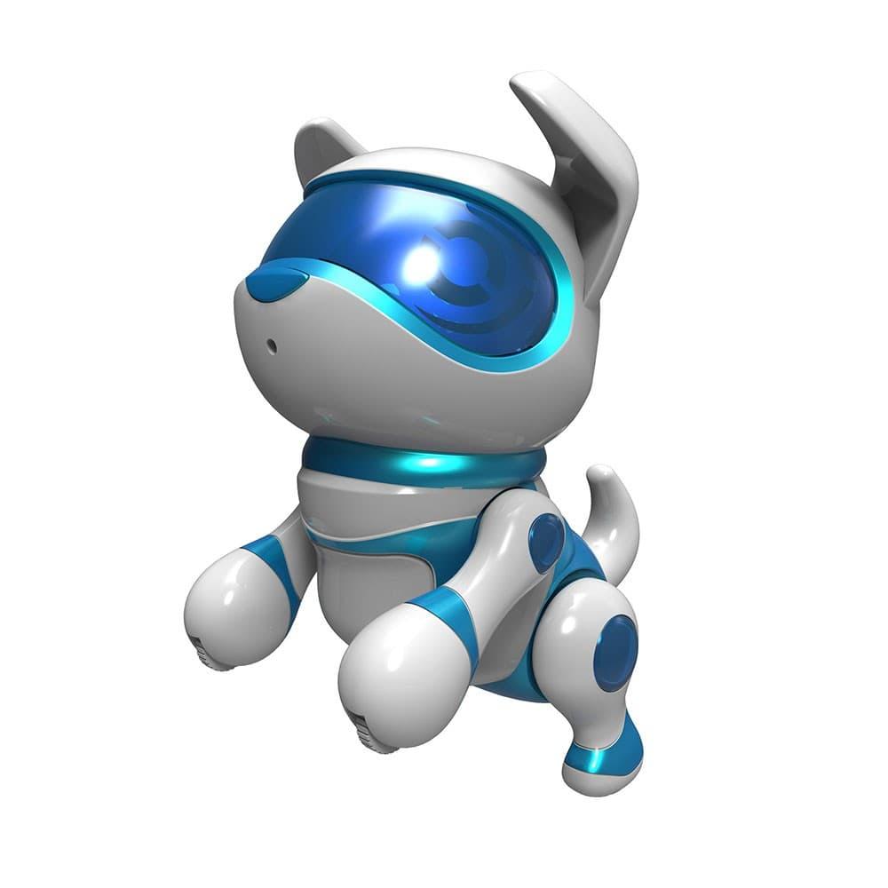 Manley-интерактивно мини куче робот Teksta
