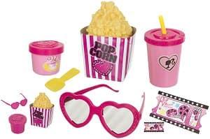 Barbie-Комплект за кино