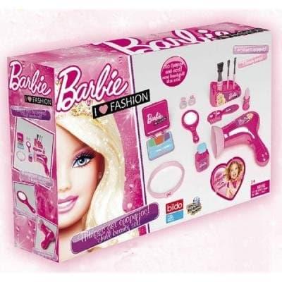 Козметичен комплект Barbie