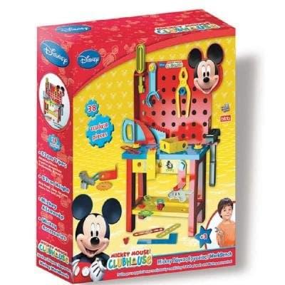 Маса с инструменти Mickey Mouse