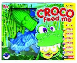 Игра Кроко