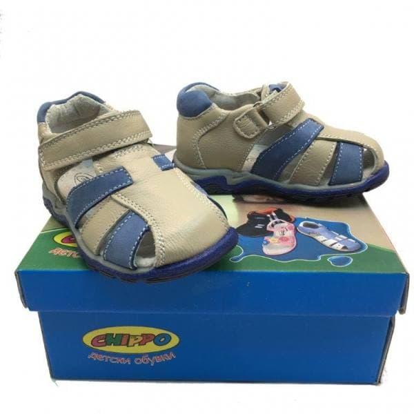 Chippo-детски сандали Blue