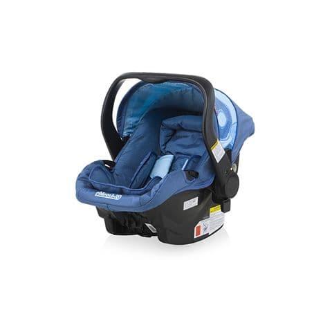 Детско столче - кошница Еуфория 2 - Цвят: Син
