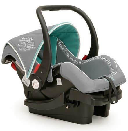 Детско столче за кола Fortune 0-13 кг. - Цвят: Син