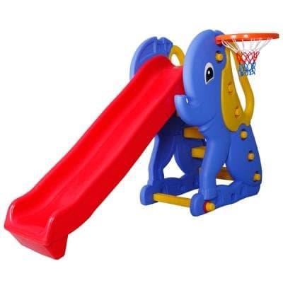 Детска пързалка слонче 06160