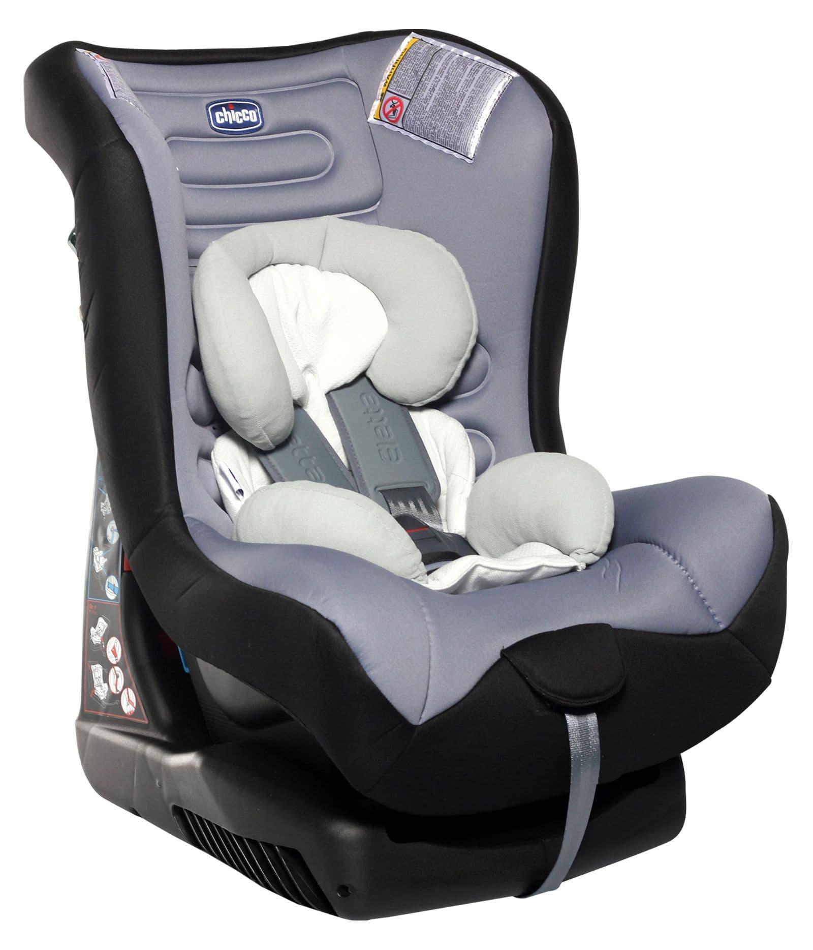 Детско столче за кола Eletta 0-18 кг Chicco