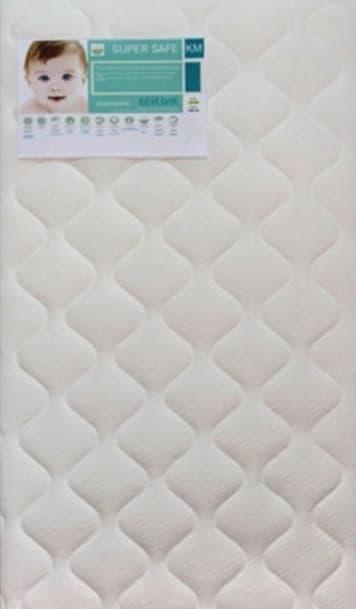 Детски матрак Бейзик 70х140 Duvatex