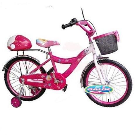 Детски велосипед Barbie 18